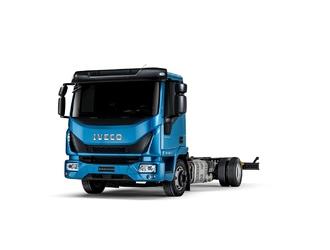 Eurocargo - nové vozy