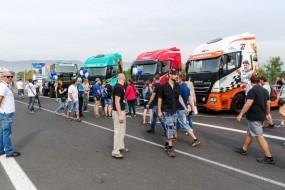 Truck Race Most 2016