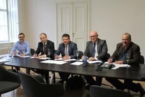 Iveco kupuje českého dealera KOMERSIA AUTO