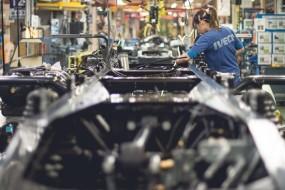 Továrna IVECO v Madridu dosáhla Zlaté úrovně v programu Výroby světové třídy