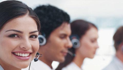 Služby zákazníkům